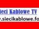 Sieci Kablowe TV