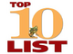 The TOP 10 listen
