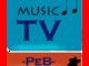 -PeB- Music TV