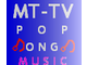 MT-TV POP SONGS MUSIC