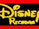 Disney Recodrs