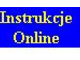Instrukcje online