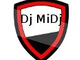 Dj Midj In the mix