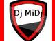 Dj Midj In the mix