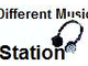 Different Music Station
