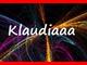 Klaudiaaaa