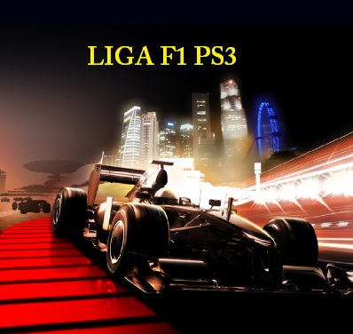 F1 2010 game v102 - гонки
